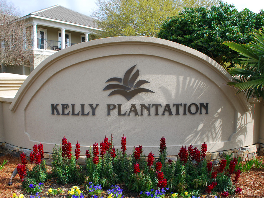 Kelly Plantation